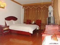 西藏罗林酒店酒店大床间