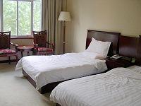 金海天商务宾馆酒店房间
