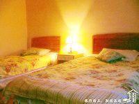 林芝八一渡口国际青年旅舍酒店房间