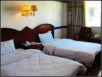 西藏罗林酒店酒店房间