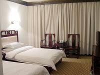 西藏天树花园酒店酒店标准间
