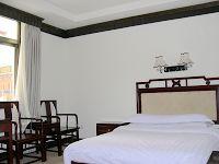 西藏天树花园酒店酒店大床间