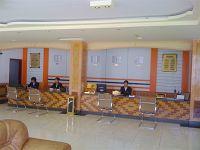 日喀则矿业宾馆酒店大厅