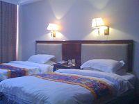 日喀则矿业宾馆酒店房间