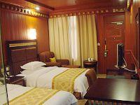 拉萨亚宾馆酒店房间