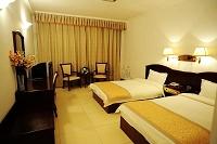 林芝金鑫大酒店酒店房间