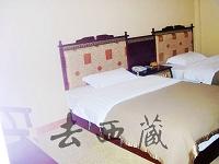 西藏燃木齐大酒店酒店房间