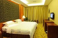 西藏民族饭店酒店房间