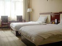 林芝麒瑞宾馆酒店标准间